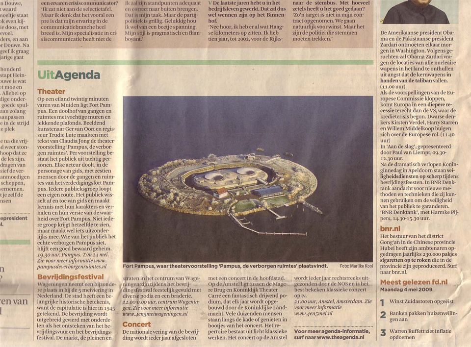 ger-pampus-Financieel Dagblad 5 mei 2009